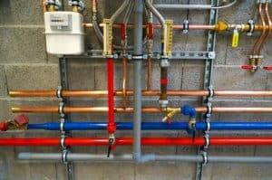 gas wasser installateur